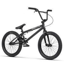 Велосипед BMX Radio DICE 20 2021 20 черный
