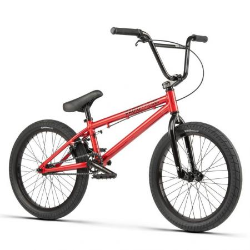 Велосипед BMX Radio DICE 20 2021 20 красный