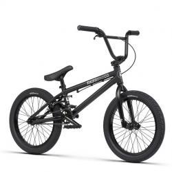Велосипед BMX Radio DICE 18 2021 18 черный
