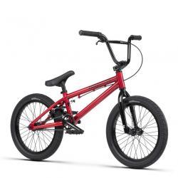 Велосипед BMX Radio DICE 18 2021 18 красный