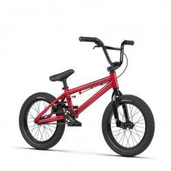 Велосипед BMX Radio DICE 16 2021 16 красный