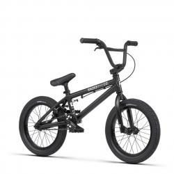Велосипед BMX Radio DICE 16 2021 16 черный