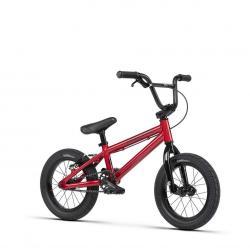 Велосипед BMX Radio DICE 14 2021 14 красный