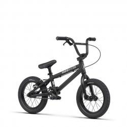 Велосипед BMX Radio DICE 14 2021 14 черный