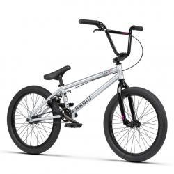 Велосипед BMX Radio REVO PRO 2021 20 серебро