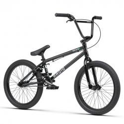 Велосипед BMX Radio REVO PRO 2021 20 черный