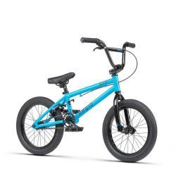 Велосипед BMX Radio REVO 16 2021 15.75 серф синий