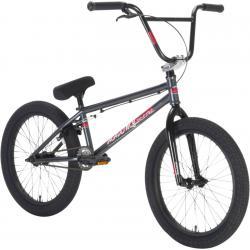 Велосипед BMX Academy Desire 2021 21 серый