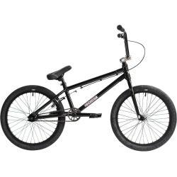 Велосипед BMX Colony Horizon 2021 18.9 черный с полированным