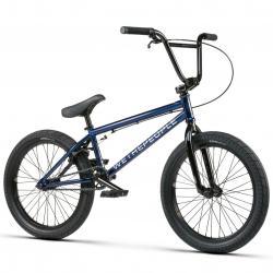 Велосипед BMX Wethepeople Curse 2021 галактик фиолетовый