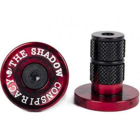 Shadow Deadbolt Chrome Barends