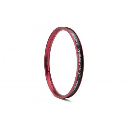Cinema 888 Red Rim