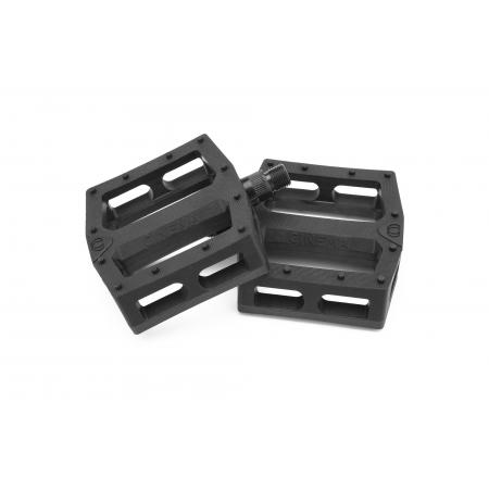 Cinema Ck Black Pedals