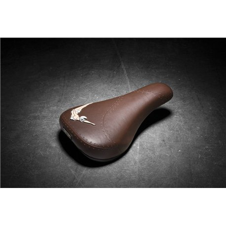 Kink High Dive Stealth Pivotal Brown Seat