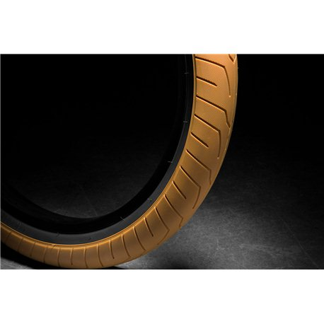 Kink Sever 20 Х2.4 Brown/Black Wall Tire
