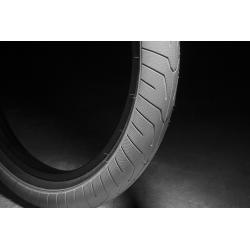Kink Sever 20 Х2.4 Gray/Black Wall Tire